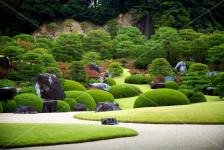 Red Bilby Garden Japan