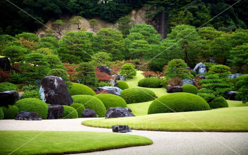 Gardens – Japan